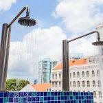 هتل پارک سوورین سنگاپور