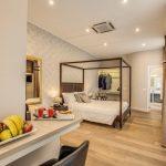 هتل 87 ایتی-سون رم