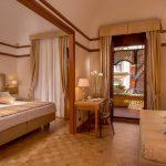 هتل لا رزیدنزا رم
