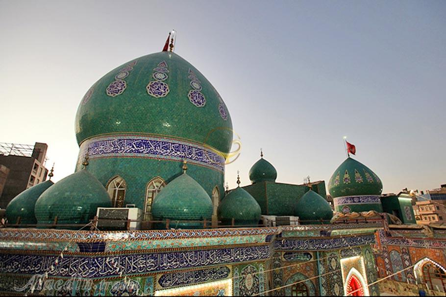 Alaedin-Travel-Agency-Attractions-Imam-Hussain-Tenting-Ground