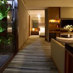 هتل هانسار سامویی