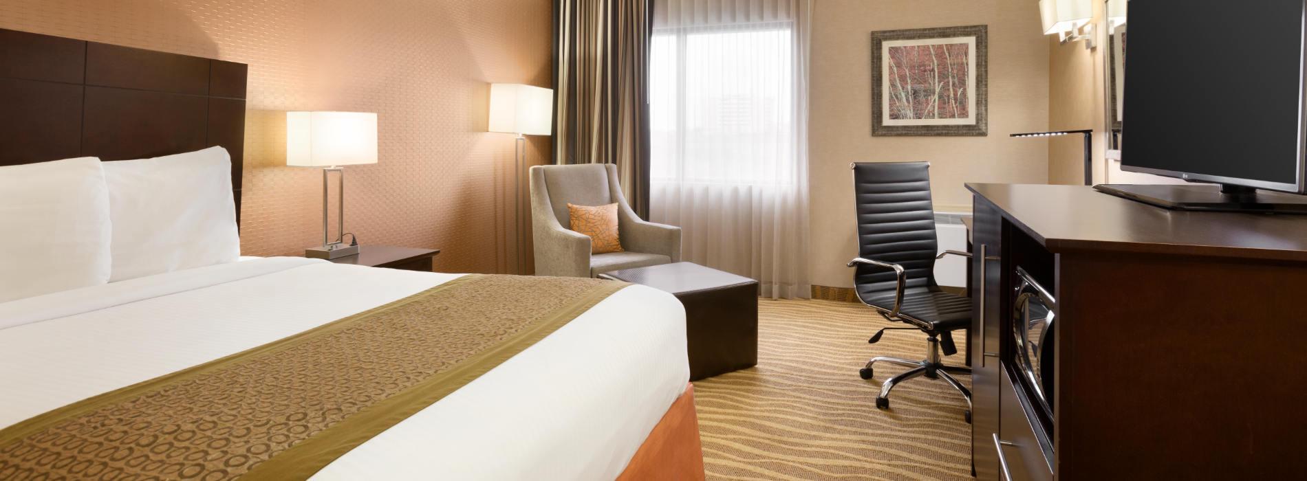 هتل پارک این رادیسون دهلی