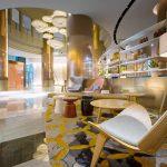 هتل گرند کاپتورن واترفرانت سنگاپور