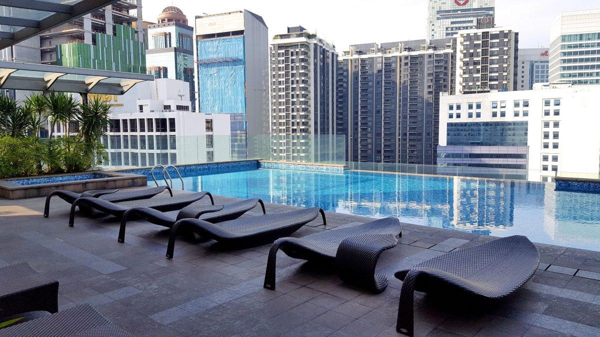 هتل فریزر پلیس کوالالامپور