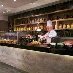 هتل گرند مرکیور سنگاپور روکسی