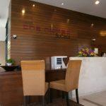 هتل نوماد سوکاسا کوالالامپور
