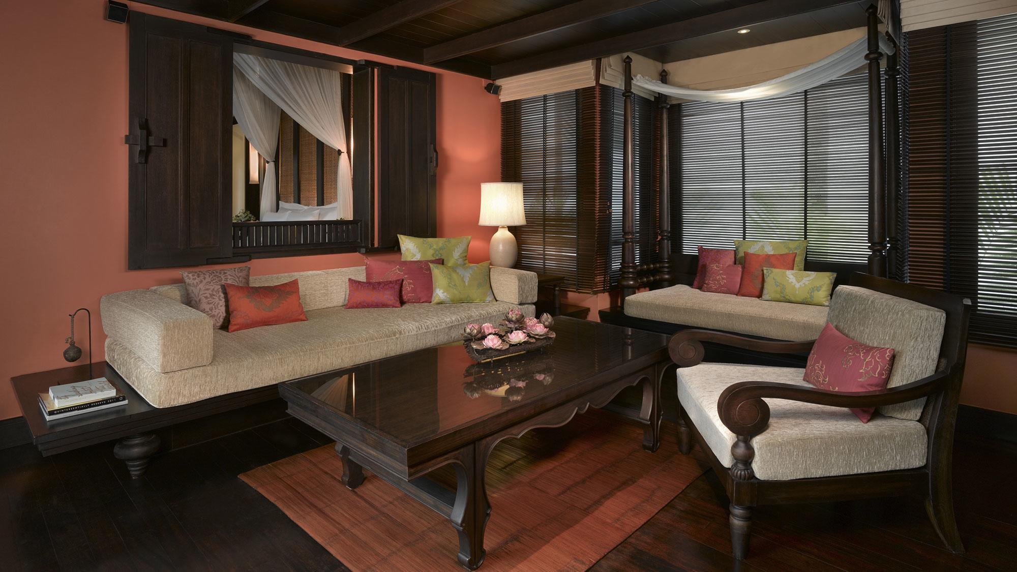 هتل آنانتارا مای خاو پوکت ویلاز