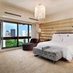 هتل هیلتون سنگاپور