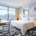 هتل جی دبلیو ماریوت سنگاپور ساوت بیچ