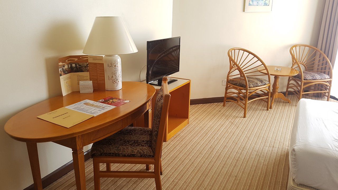 هتل کوپتورن اورکید پنانگ