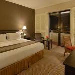 هتل اکواتوریال کوالالامپور