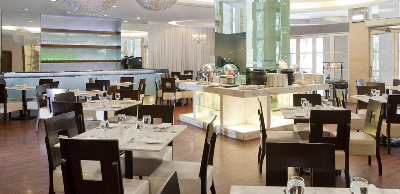 هتل سیلکا مایتاور کوالالامپور