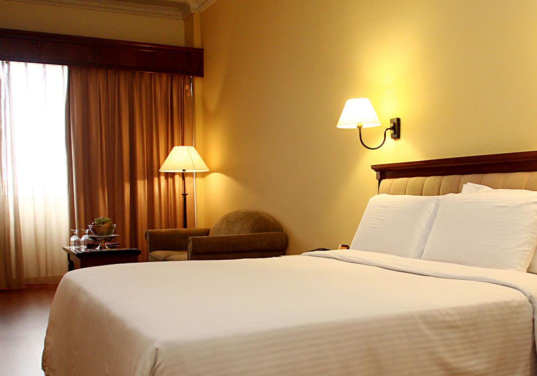 هتل داینستی کوالالامپور