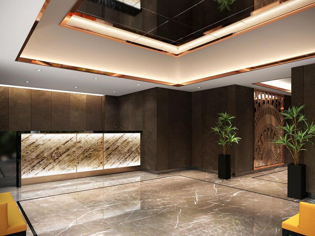 هتل اورکید سنگاپور