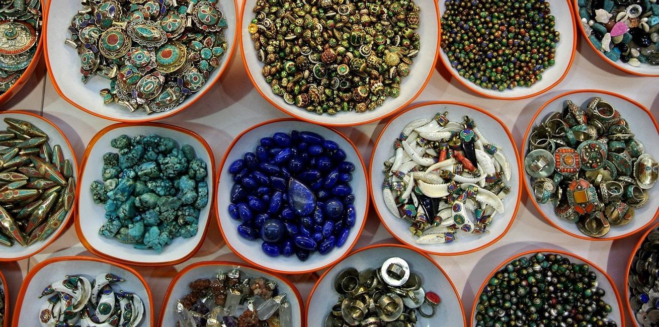 شنبه بازارهای استانبول