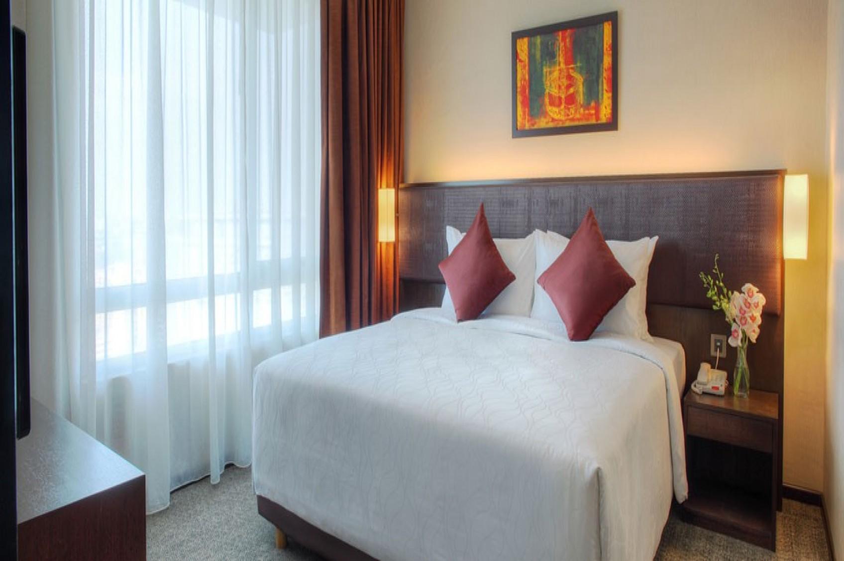 هتل فوراما بوکیت کوالالامپور