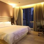هتل اینویتو کوالالامپور