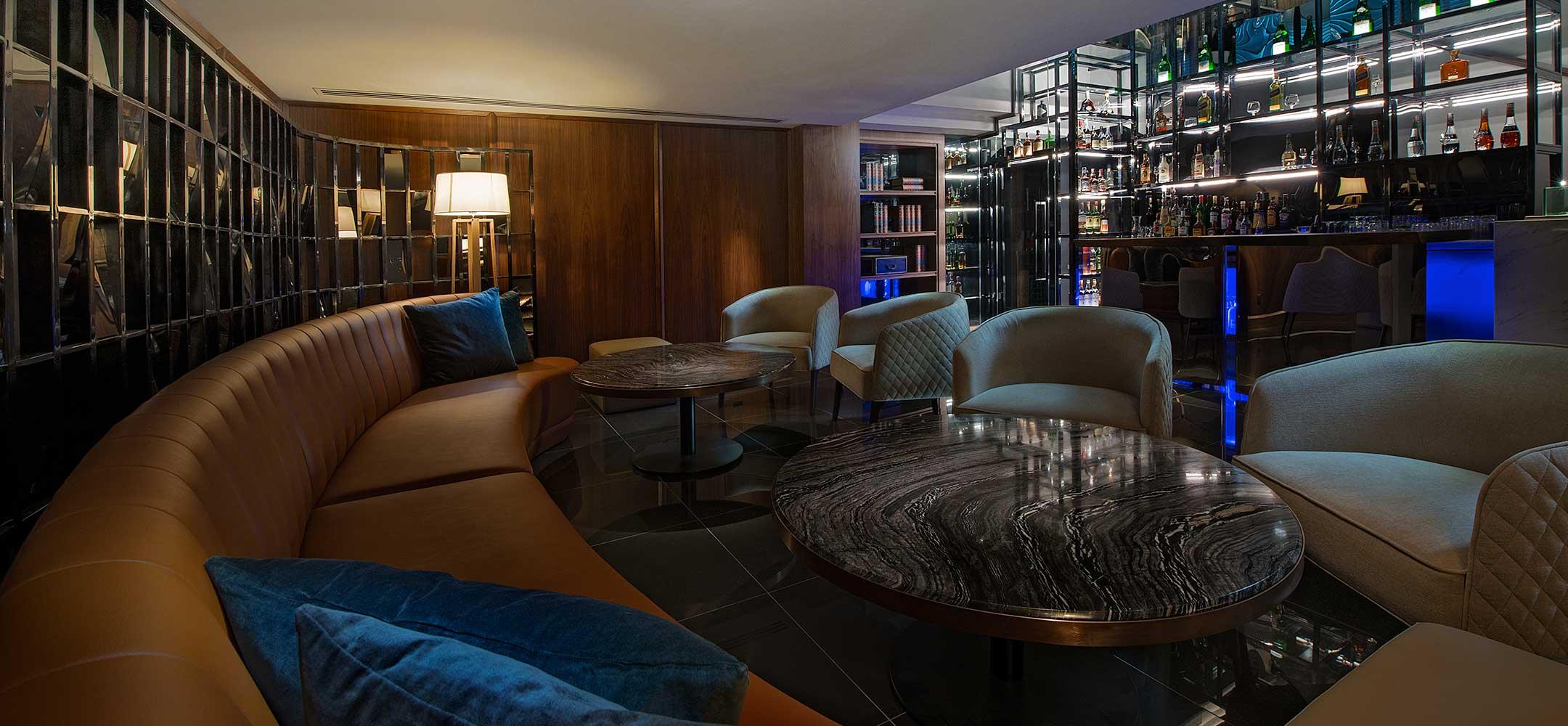 هتل میکاسا آل سوییتز