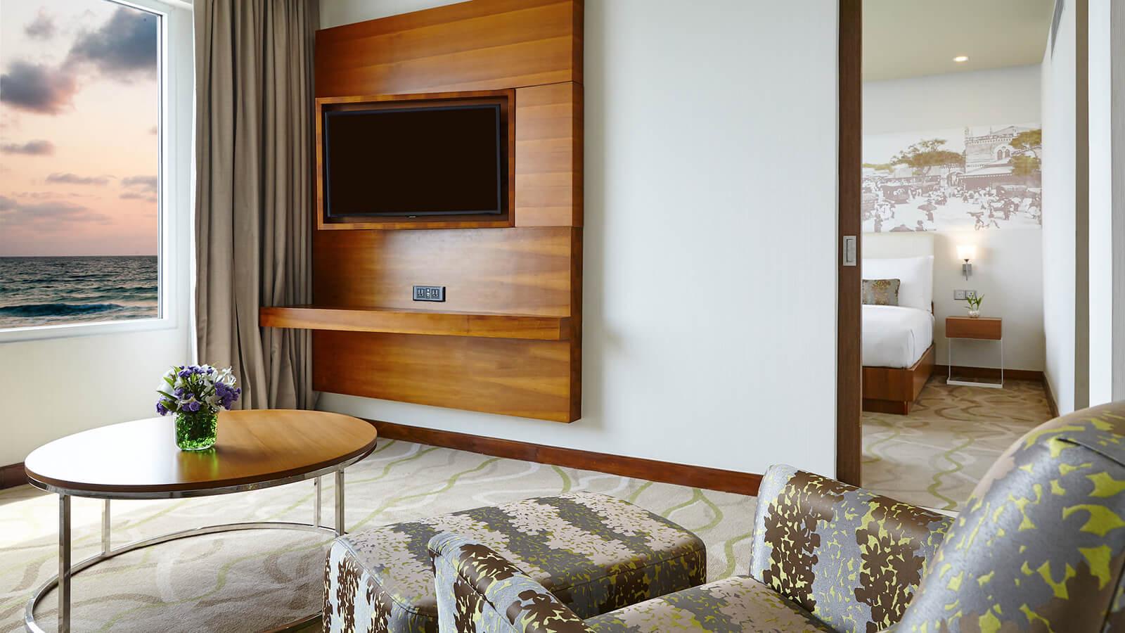 هتل اوزو کولومبو