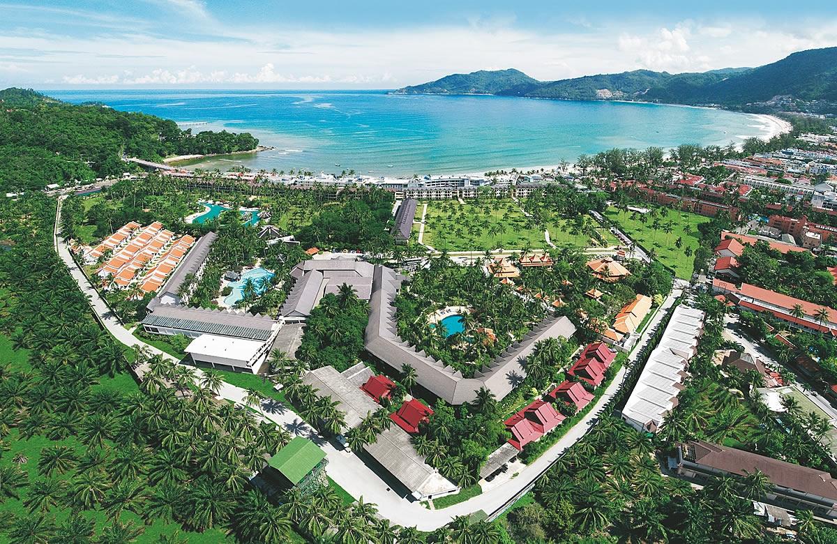 جاذبه های دیدنی سنگاپور