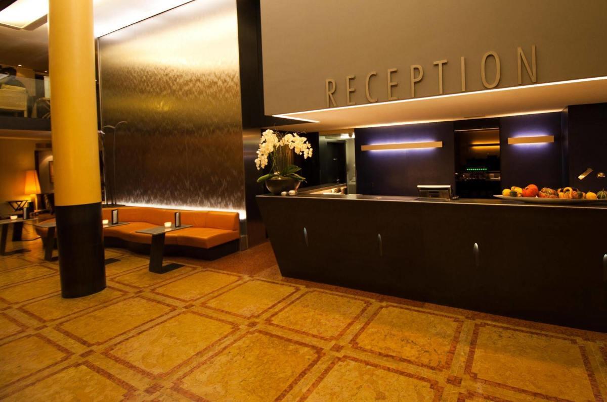 هتل سنترال پلازا زوریخ