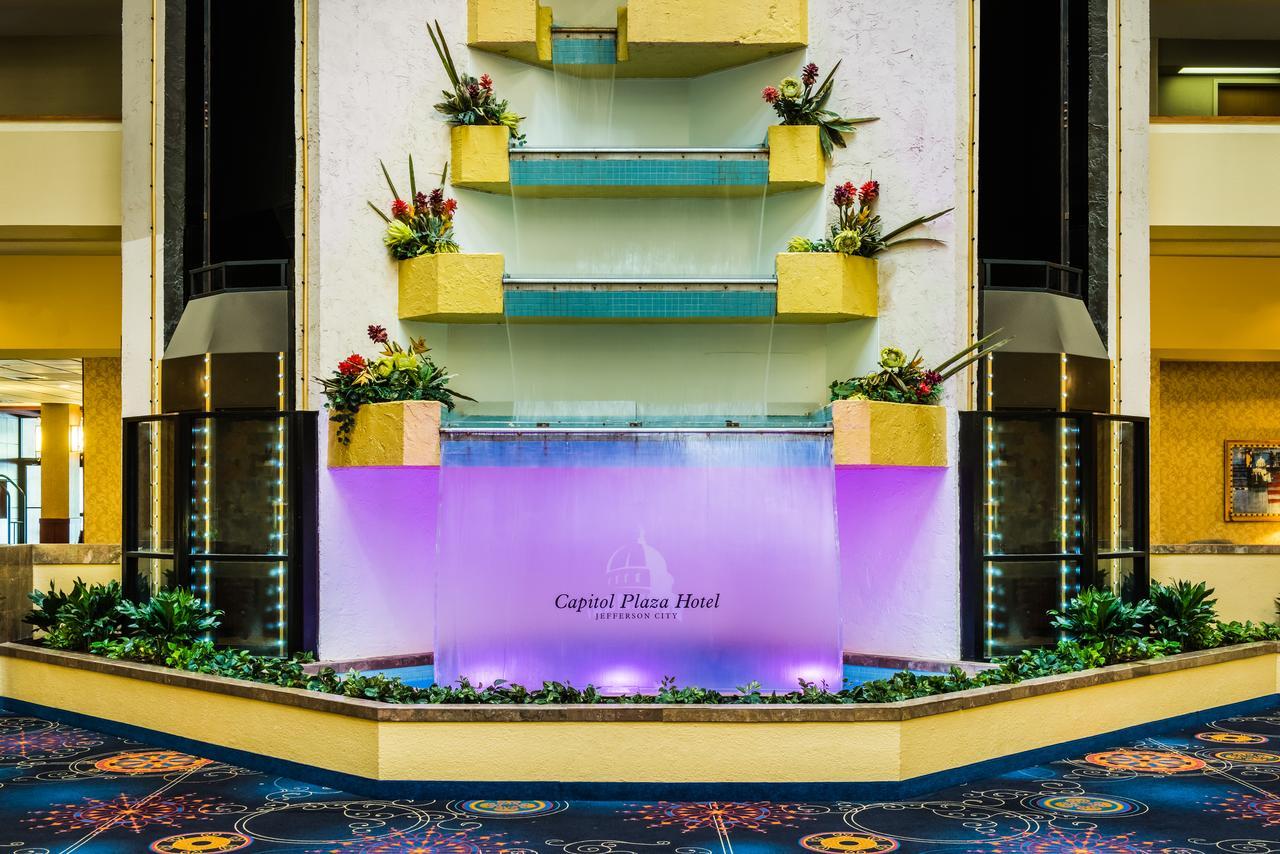 هتل کپیتال پلازا بخارست