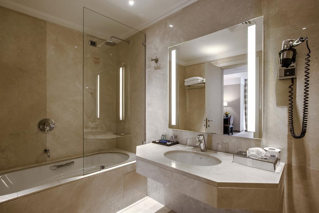ارگیف پالاس هتل رم