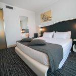 بست وسترن پرمیر هتل رویال سانتینا رم