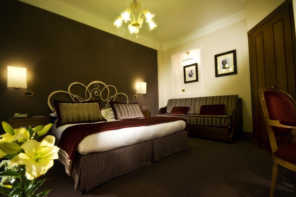هتل آریستون رم