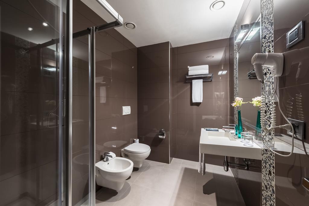 هتل اکسیدنتال آیورلیا رم