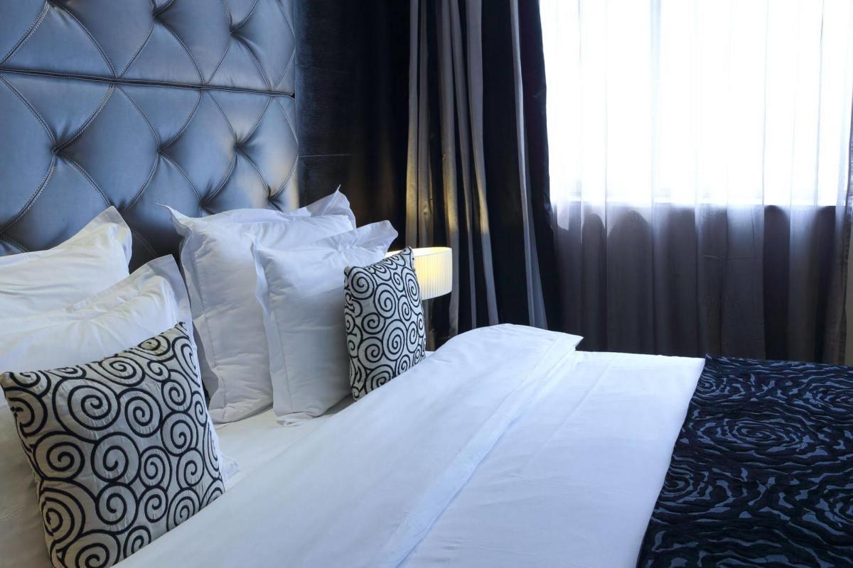 هتل موونپیک کازابلانکا