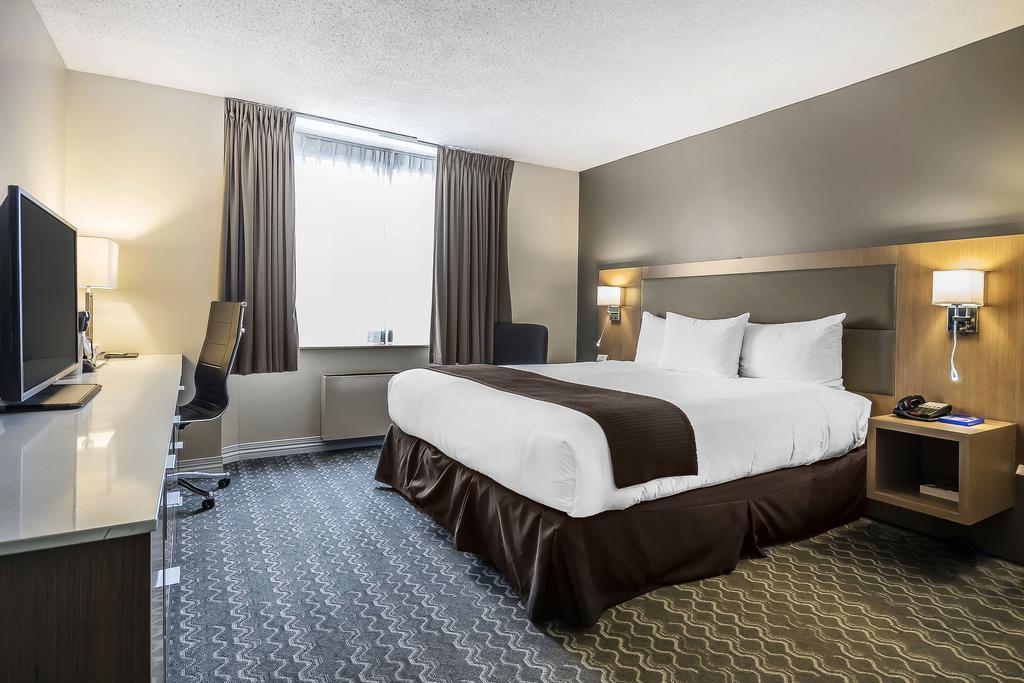 هتل کوست ونکوور