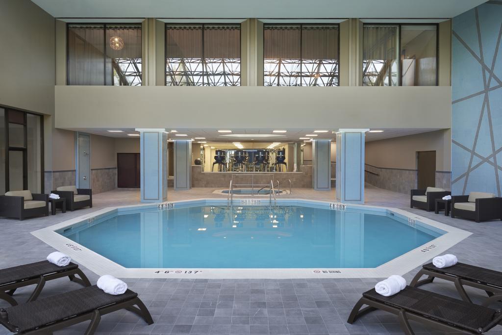 هتل ماریوت تورنتو