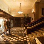 هتل فیمونت رویال یورک تورنتو