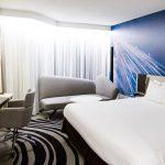 هتل نووتل تورنتو نورت یورک