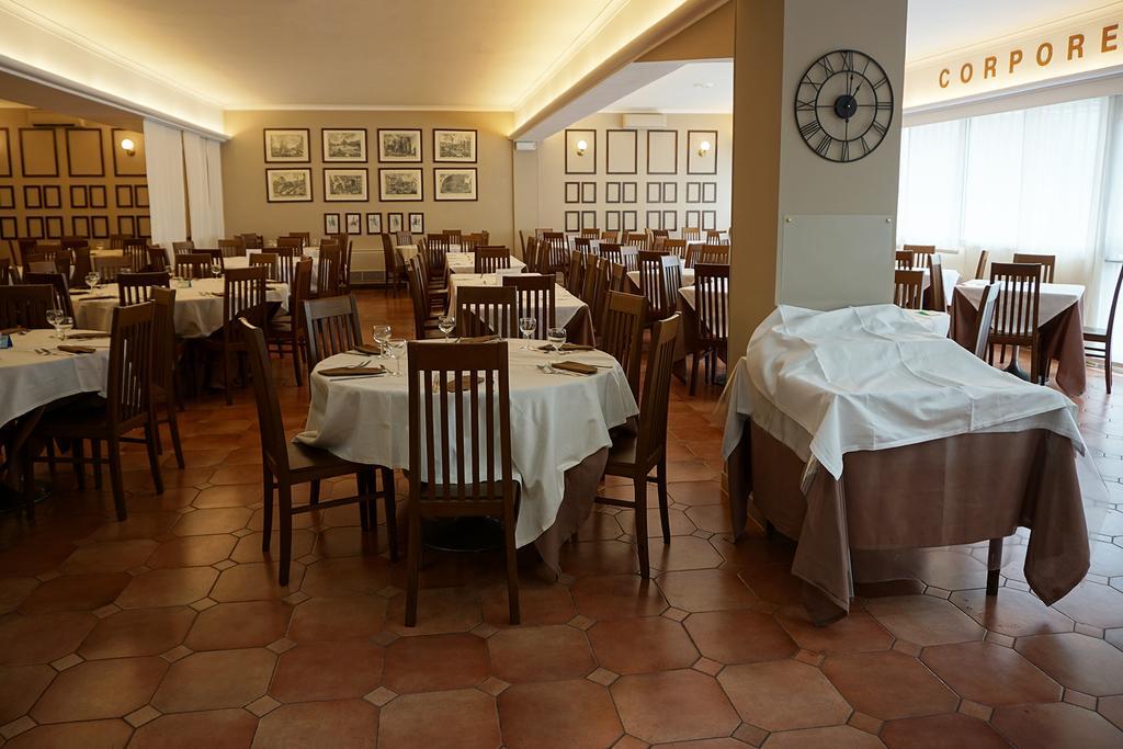 هتل مارک آیورلیو رم