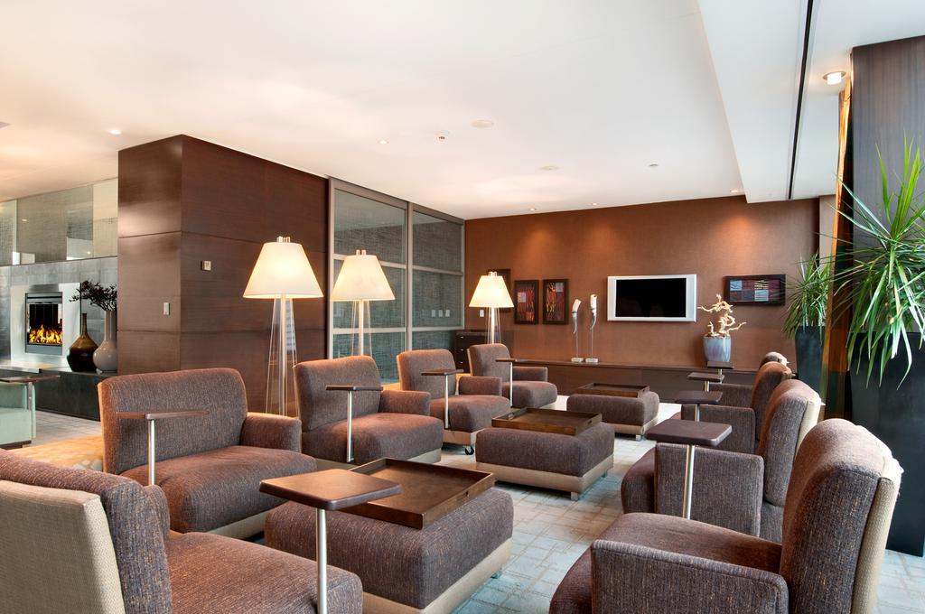هتل هیلتون تورنتو