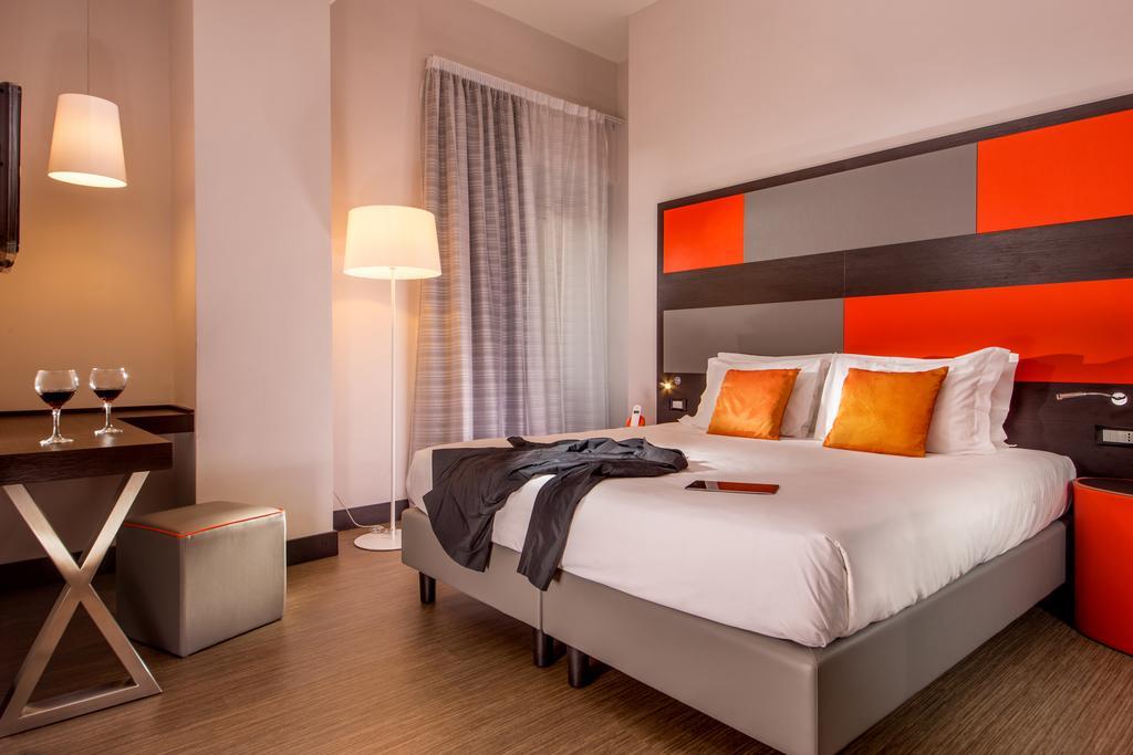 هتل کاسموپولیتا رم