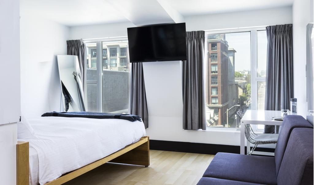 هتل بورلی تورنتو