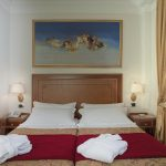 پینوود هتل رم