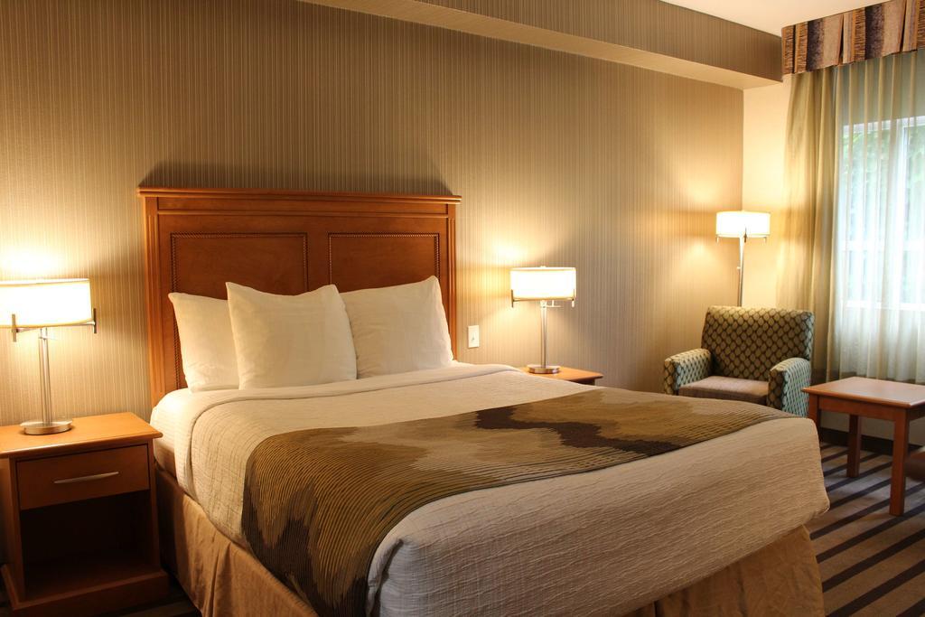 هتل بست وسترن کینگ جرج ونکوور