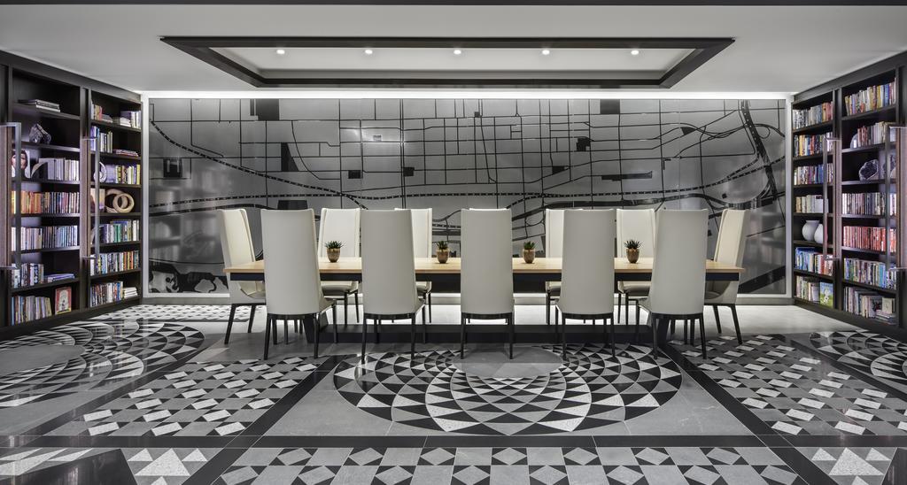 هتل ایکس تورنتو