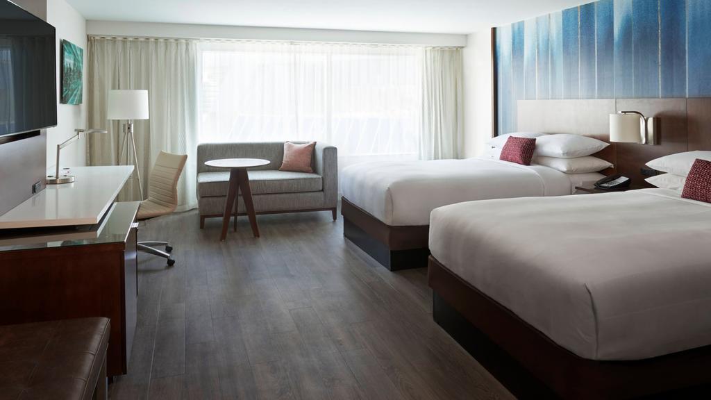 هتل تورنتو مریوت سیتی سنتر