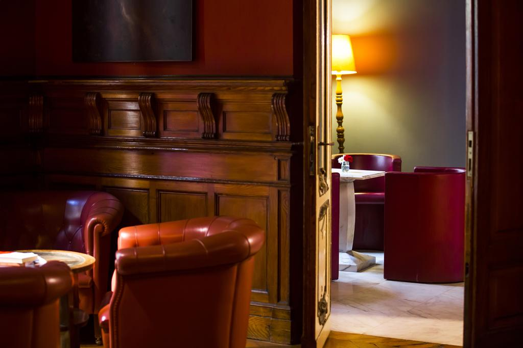 هتل رکس رم
