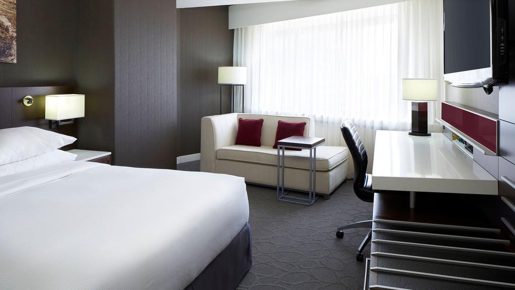 هتل دلتا بای مریوت کبک