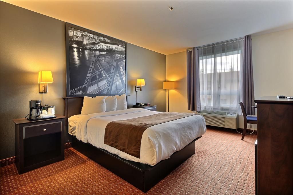 هتل سوپر بای وایندهام کبک