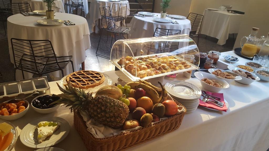 هتل رویال بیسولاتی رم