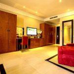 هتل آدام پارک اند اسپا شهر مراکش