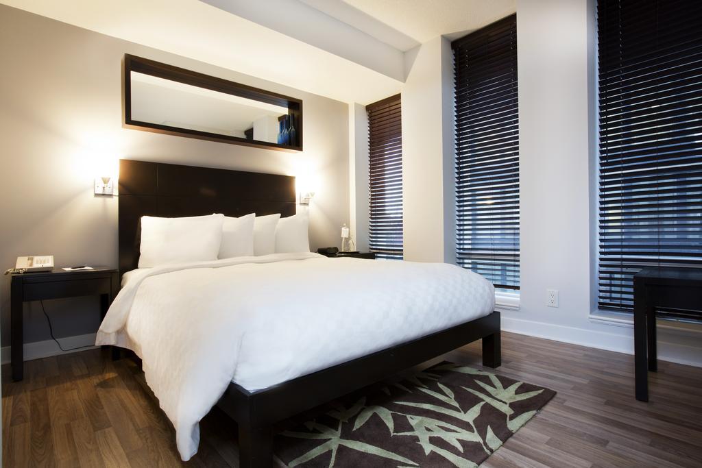 هتل اکسکیوتیو تورنتو