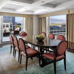 هتل فیرمونت واتر فرونت ونکوور